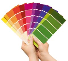 Colour management offerings and solutions