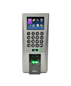 f18 biometric access control